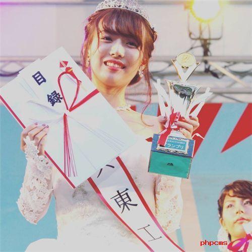 海外で胸を張って暮らす中国人 東工大のミスコンで中国人留学生が優勝