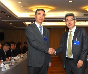 第8回中日高級事務レベル海洋協議が開催