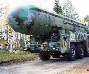 東風41型ミサイルは国慶節軍事パレードに登場するか