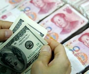 中美的竞争性货币贬值有可能令世界经济本身变得危险
