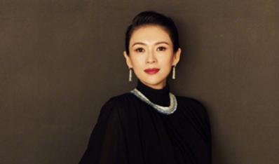 東京国際映画祭の審査委員長を務める章子怡が第2子妊娠を告白